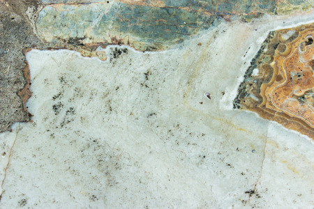 surface level: marble texture background Stock Photo