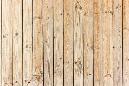 Houten plank muur achtergrond textuur oude panelen