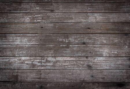 fondo de textura de madera panel antiguo