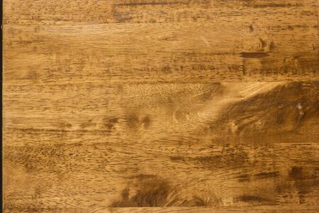 Brown wood plank wall horizontal background texture old panels.