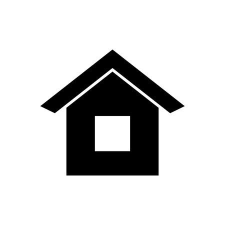 Home vector icon. Banque d'images - 114801839