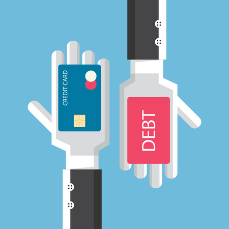 credit card debt: Credit Card Debt