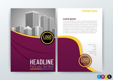 Abstract modern Background Creative Design Vector Illustration
