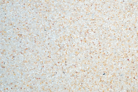 Terrazzo floor background photo