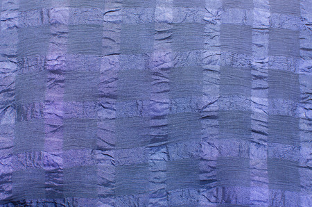 synthetic fiber: Dark blue of synthetic fiber for backgrounds and suitable for abstract design Stock Photo