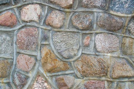 textured wall: Slate stone wall textured background