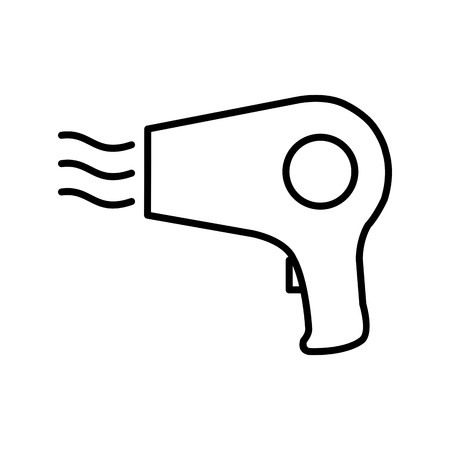 Vector Blower Icon