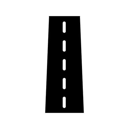 Vector Road Icon