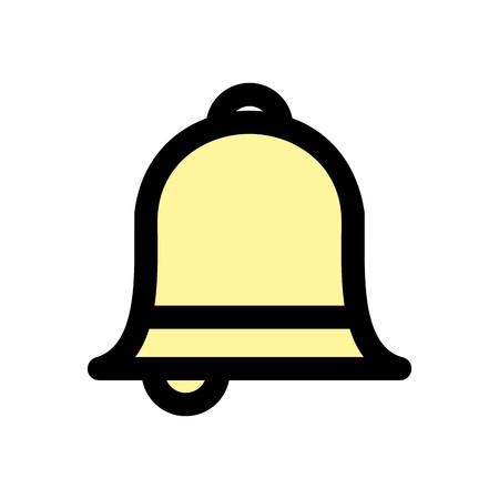 Vector Notification Icon