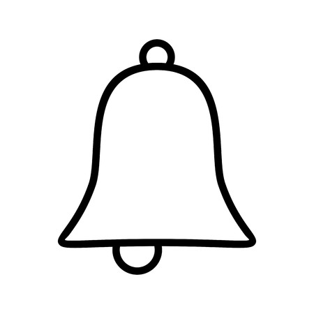 Vector Bell Icon