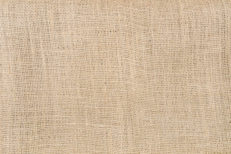 osnaburg: Gunny Sack or Burlap Texture Background Stock Photo