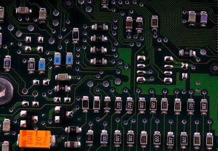 circuit Reklamní fotografie