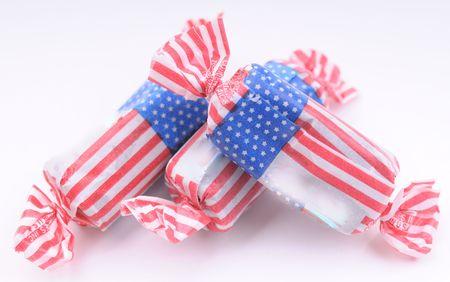 frag: candy
