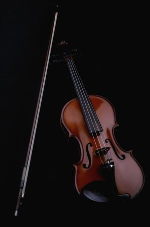 violins: violin and vow