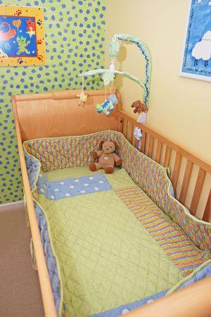 cama de beb�