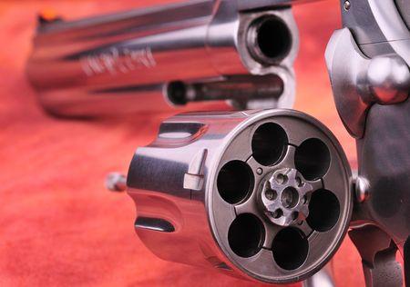 Arma de fuego Foto de archivo - 4034870