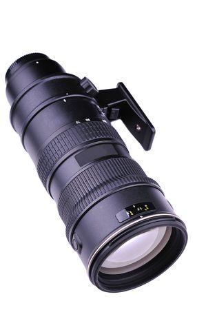 modern zoom lens