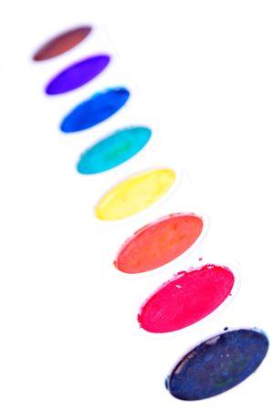watercolor Banco de Imagens