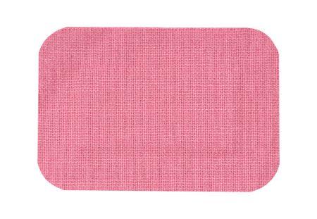 gash: bandage isolated on white