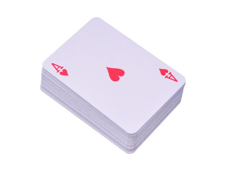deck of card photo