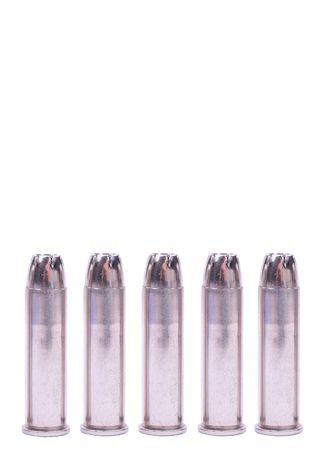 magnum: 357 magnum cartrodge