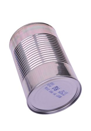 can of food Stock Photo - 4224126