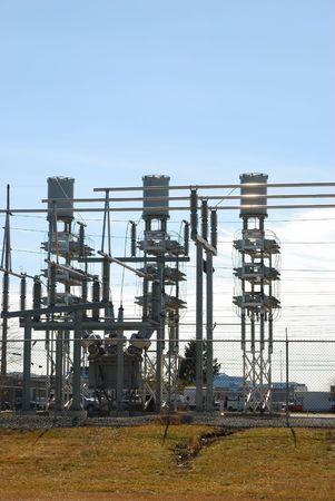 electric current: transformer
