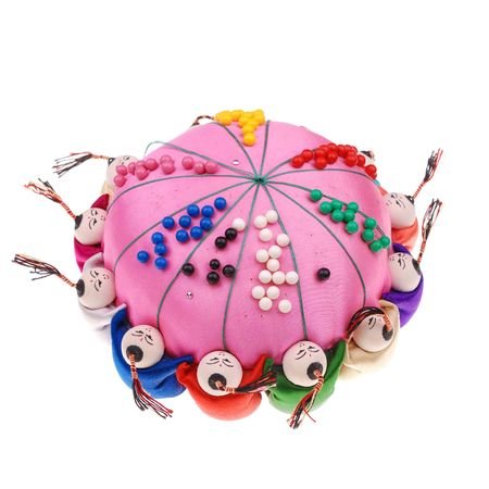 chinese traditional sewing accessory