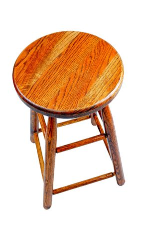 bar stool Stock Photo - 5106156
