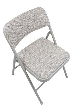 silla port�til Foto de archivo