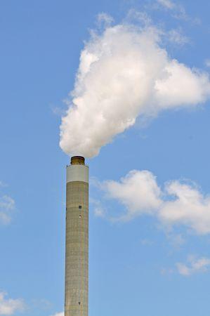 steam rally: air pollution