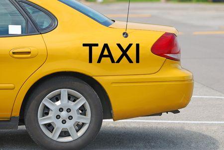 fare: taxi