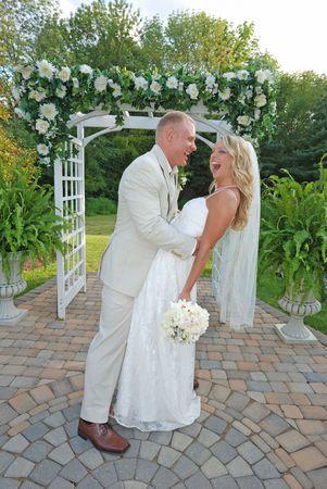 wedding day Stock Photo - 5445357