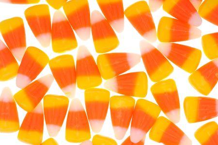 candy corns photo