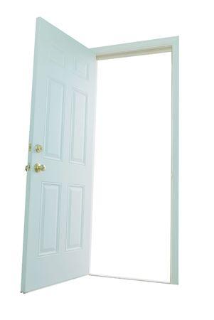 entry door photo