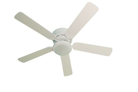 ceiling fan Stock Photo - 5954970