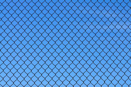 wire fence Stock Photo - 6009088