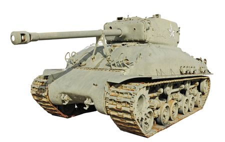 us army tank-T26
