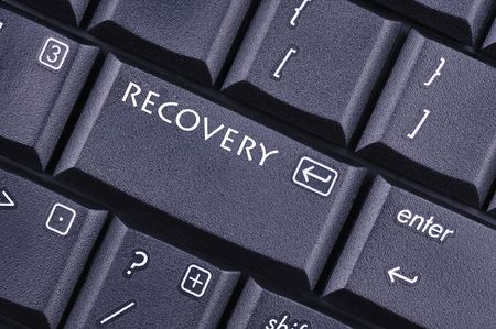 disaster: recovery