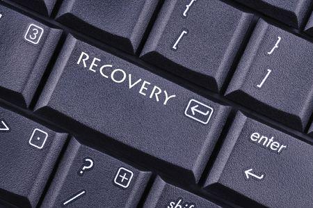katastrophe: Recovery