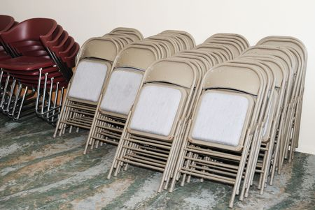 chairs Stock Photo - 7022119