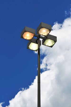 streetlight Stock Photo - 7460509