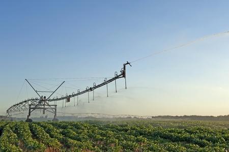 irrigation equipment photo