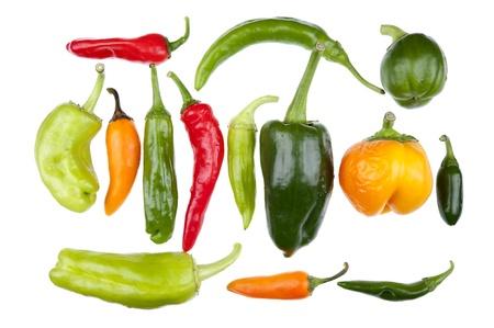 peppers Reklamní fotografie