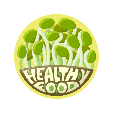 germinate: Healthy Food icon