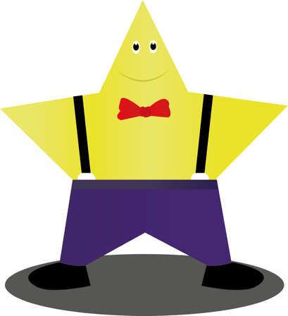 pantaloon: the star