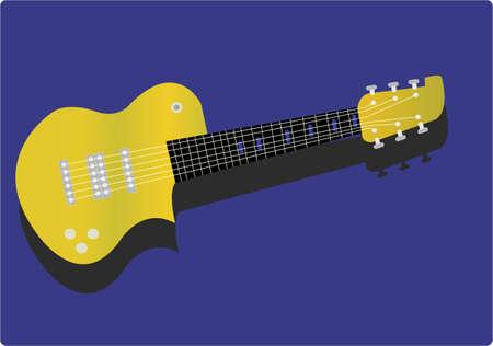 instrumentalist: the guitar