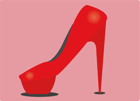 voluptuous: the high heel