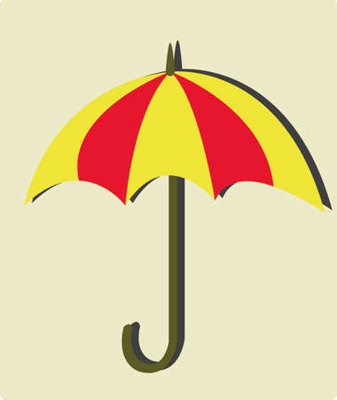 damp: the umbrella