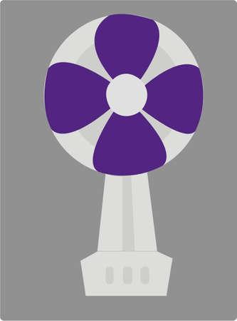chill: the fan